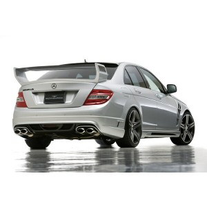 【BENZ C W204/S204/C204 | ヴァルド】Mercedes Benz C-class W204 (07~11y) Sports Line D.T.M SPORTS MUFFLER...