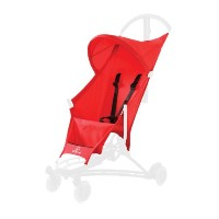 Quinny Yezz Stroller Seat Cover, Red Signal by Quinny