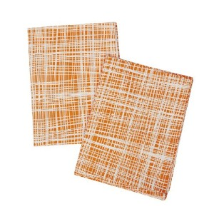 Argington 2 Piece Standard Pillow Case Set, Plaid by Argington