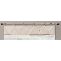 Little Lamb Window Valance by Little Lamb