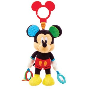 Kids Preferred Disney Baby Activity Toy, Minnie Mouse