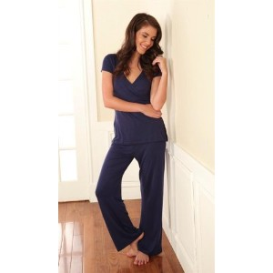 Maternity Nursing Pregnancy Lounge Set by My Pure Delivery