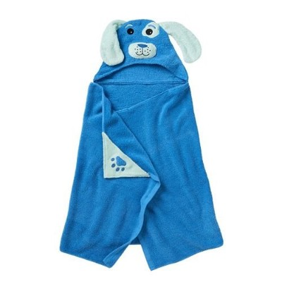 Children's Hooded Bath Beach Towel Puppy Dog by Jumping Beans by Jumping Beans