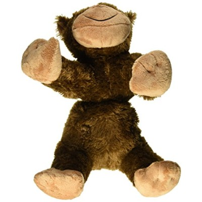 My Door Friends Plush Toy, Mischievous Monkey by My Door Friends