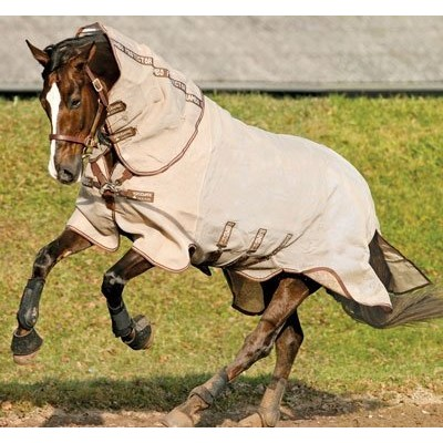 Horseware Rambo Protector Fly Sheet 84 by Unknown