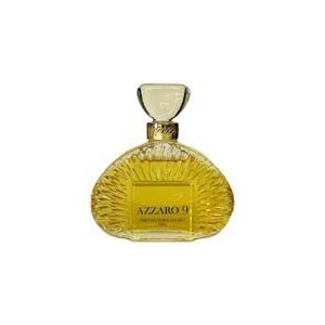 Azzaro 9 (アザロ 9) 0.5 oz (15ml) Deluxe Parfum by Loris Azzaro for Women