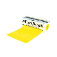 Patterson Bandes d'Exercice Thera-Band Jaune 5,5M