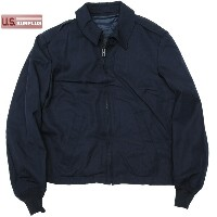 US(米軍放出品)Lightweight Woman's Jacket Removable Liner Dark Navy [女性用]