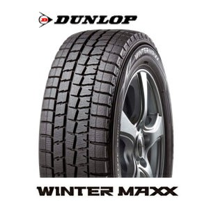 ダンロップ WINTER MAXX WM01 225/45R18