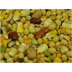 Volkman Seed Featherglow Fancy Soak & Simmer Nutritionally Balanced Food 2lbs