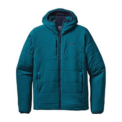 (パタゴニア)patagonia M's Nano-Air Hoody 84260 Deep Sea Blue(DSE) S