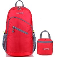 [アメリカ直送] Hikpro Ultralight Packable Travel Backpack + Large + Best Foldable Hiking Daypack Ultra...