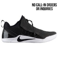 (取寄)Nike ナイキ メンズ コービー A.D. バスケットシューズ NXT Nike Men's Kobe A.D. NXT Black Metallic Silver White