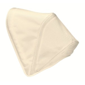 Bugaboo Bee Sun Canopy, Off White by Bugaboo