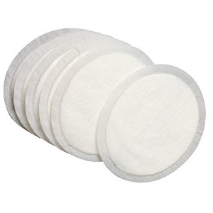 Dr. Brown's Oval Disposable Breast Pad by Dr. Brown's