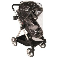 Contours Stroller Weather Shield by Contours