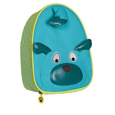 C.R. Gibson Kids Insulated Lunch Bag, Dog by C.R. Gibson