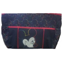 Disney Baby Large Diaper Bag (Mickey) by Disney