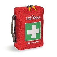 Tatonka First Aid Compact Trousse premiers secours Rouge