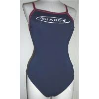 TYR SPORT dgpl7 a WomensガードDurafast One Diamondfit Swimsuit ブルー