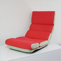 RELAX CHAIR ピンク