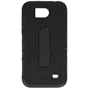 Asmyna Cell Phone Case for ZTE 812 (Overture 2) ZTE Maven ZTE Z792 (Fanfare) - Retail Packaging -...