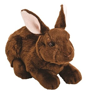 Ymko Dark Brown Rabbit Md