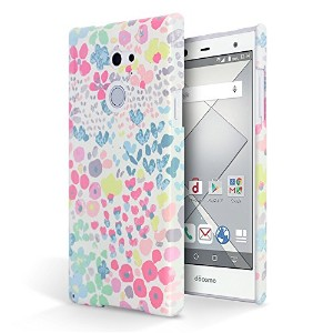 [Breeze 3DP CASE] Ymobile android one S4 京セラ アンドロイドワン S4ケース android one S4カバー android one S4 ケース...