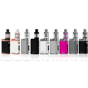 iStick PICO スターターキット 和香国産リキッド 5ml 5本付き (ピンク)