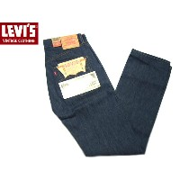 LEVI'S XX/LEVI'S VINTAGE CLOTHING/(リーバイスビンテージクロージング)/1966 501XX/indigo rigid/made in U.S.A.