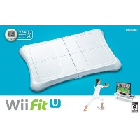 【送料無料】【Wii Fit U with Wii Balance Board and Fit Meter-Nla】 b00fe8wkpq