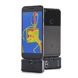FLIR フリアー ONE for ANDROID Gen 3 PRO