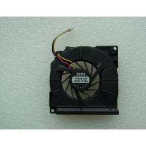 BRUSHLESS HY60H-05A DC5V 0.19A CPU ファン CPU FAN