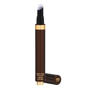 Tom Ford Patent Finish Lip Color 0.07oz  2ml Color: 01 Red Corest