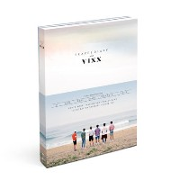 [KPOP] VIXX - TRAVEL DIARY WITH VIXX [PHOTOBOOK+DVD]