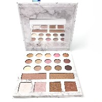 Beauty Hills Cosmetics 21 Color Eyeshadow  Highlighter Palette Eye Makeup Eye Shadow