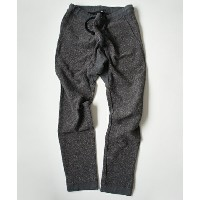 【daboro(ダボロ)】SW-DB-GA-1002-【daboro×SEVESKIG】 SWEAT PANTS パンツ