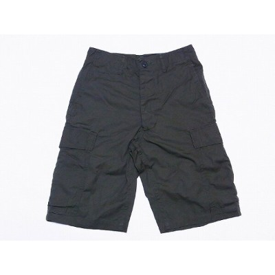 Buzz Rickson's[バズリクソンズ] ショートパンツ カーゴショーツ TROUSERS, ARMY SHADE (MOD.) SHORTS BR51058 (OLIVE) 送料無料...