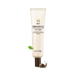 SECRET KEY Snail Repairing Eye Cream (並行輸入品)