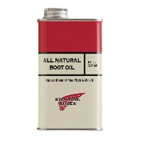 RED WING レッドウイング ALL NATURAL BOOT OIL オール ナチュラル ブーツ オイル 97103