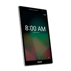 "ASUS JAPAN  ZenPad for Business 8.0  M800M タブレットPC(8""LED Backlight WXGA(1280x800)/ホワイト/MediaTek..."