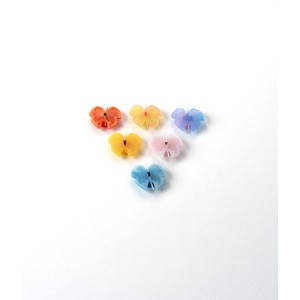 Butterfly Drink Markers Set/6 by Charles Viancin