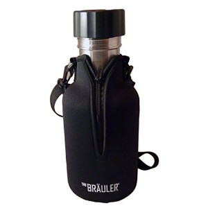 Brauler 64oz / 2liter Growler