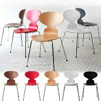 ■ JACOBSEN ANT CHAIR (ヤコブセン アント チェアー) 【送料無料】