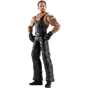 【送料無料】【WWE Basic Undertaker Figure】 b016api258
