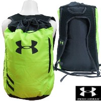 UNDER ARMOUR アンダーアーマー UA Trance Sackpack サックパック