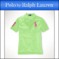 【20%OFFセール 1/19 10:00~1/22 9:59】 ポロ ラルフローレン キッズ POLO RALPH LAUREN CHILDREN 正規品 子供服 ボーイズ ポロシャツ Big...