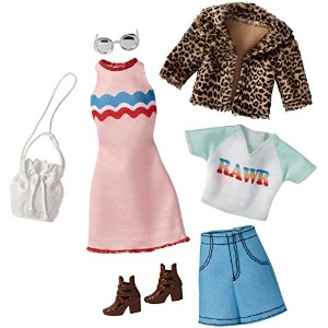 Barbie Fashions Chic Pack