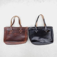 FERNAND LEATHER TOTO BAG M