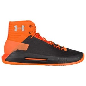 (取寄)アンダーアーマー メンズ ドライブ 4 Under Armour Men's Drive 4 Team Orange Black White